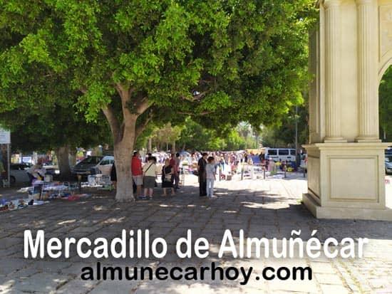 Almunecar Food Market