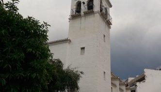 Iglesia de San José en La Herradura