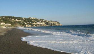 Playa de La Herradura – Almuñécar