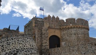 Castillo de San Miguel de Almuñecar