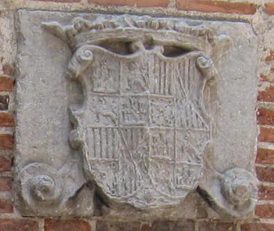 Escudo de Felipe II