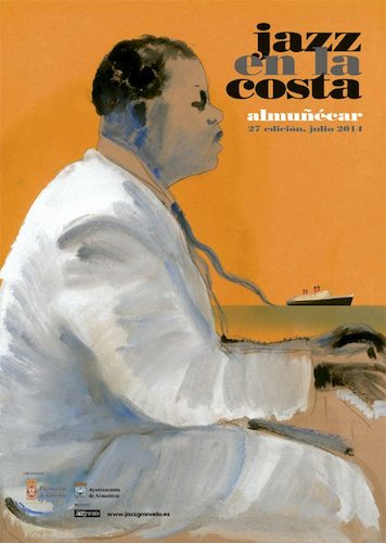 Jazz en la Costa 2014