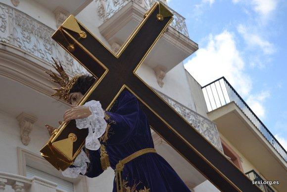 Nuestro Padre Jesús Nazareno de Almuñecar