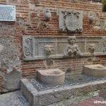Pilar de FELIPE II de Almuñecar