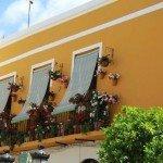 Tercer premio en el I Concurso Municipal de Embellecimiento Fachadas, Patios y Rincones
