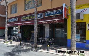 Restaurante Samurai Almunecar