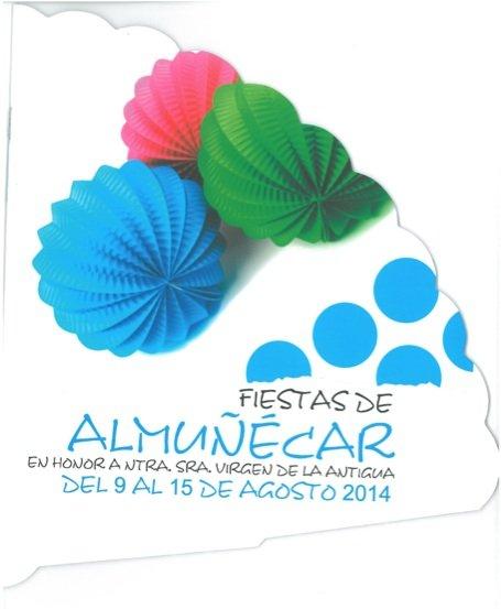 Feria de Almuñécar 2014