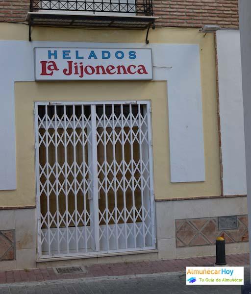 Helados La Jijonenca - Almuñécar