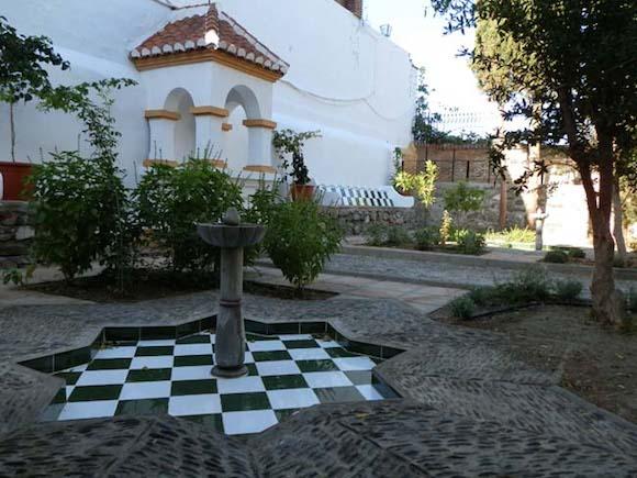 Centro Municipal de Alfarería de Almuñécar