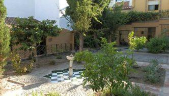 Jardin Nazari de Almuñécar