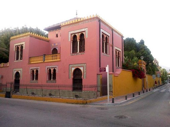 Palacete de La Najarra