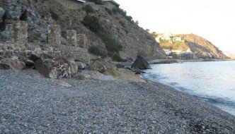 Playa de El Muerto – Almuñécar