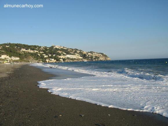 Playa de La Herradura - Almuñécar