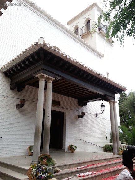 Kirche St. Joseph in La Herradura