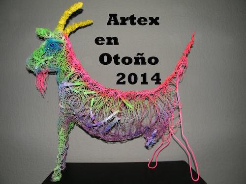 Artex en Otoño 2014