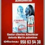 Pedir Bombonas en Almuñecar