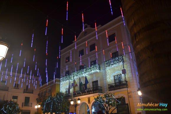 Fotos del Alumbrado de Navidad 2014-2014
