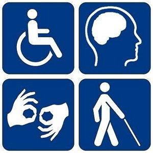 Talleres para menores y jóvenes discapacitados