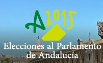 Elecciones al Parlamento de Andalucía 2015