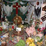 Lista de Cruces de Mayo de Almuñécar y La Herradura 2015