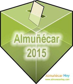 Elecciones Municipales Almuñécar 2015