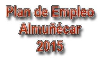 Plan de empleo temporal para combatir el paro en Almuñécar