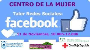 Curso de Facebook en Almunecar