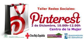 "Curso sobre ""Pinterest"" en Almunecar"