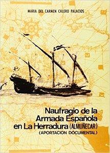 Naufragio de la Armada Española en la Herradura (Almuñecar)