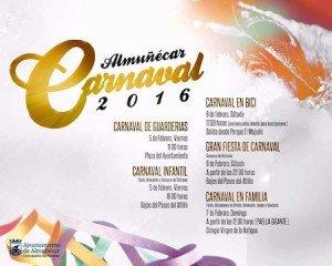 Carnaval Almuñécar 2016