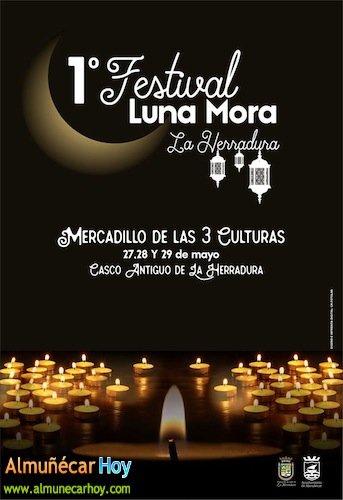 Luna Mora de La Herradura 2016