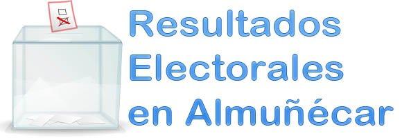 Elecciones en Almuñécar