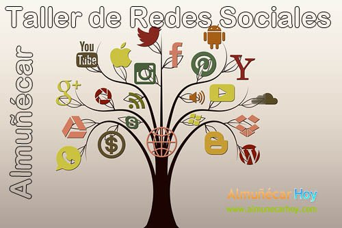 Taller gratuito de gestión de las redes sociales para hostelería en Almuñécar