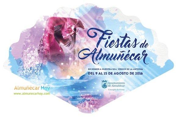 Feria Almuñécar 2016