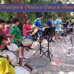 Abierto el plazo de matrícula en la Escuela Municipal de Música y Danza de Almuñécar