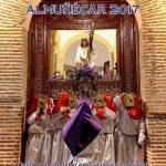 Horarios e itinerarios de la Semana Santa de Almuñécar 2017
