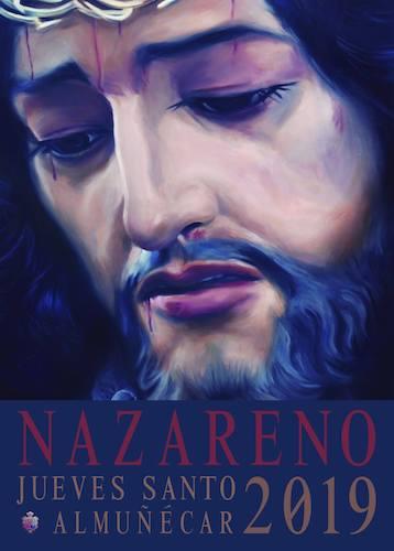 Cartel de la Real, Muy Antigua, Ilustre y Venerable Cofradía de Nuestro Padre Jesús Nazareno