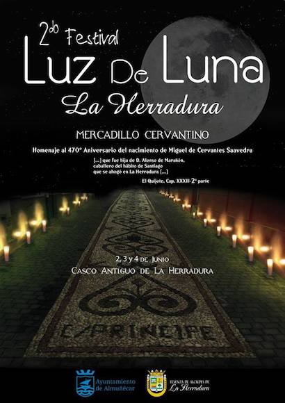 Luna Mora de La Herradura