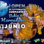 I Open de Fotografía Submarina de La Herradura