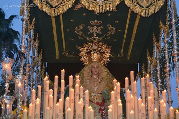 Nuestra Señora de la Esperanza de Almuñécar