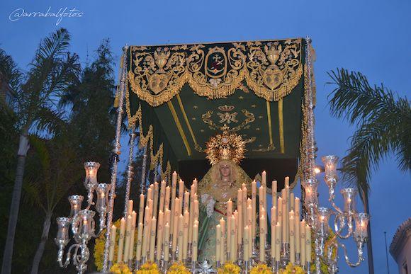 Antigua e Ilustre Cofradía Nuestra Señora de la Esperanza