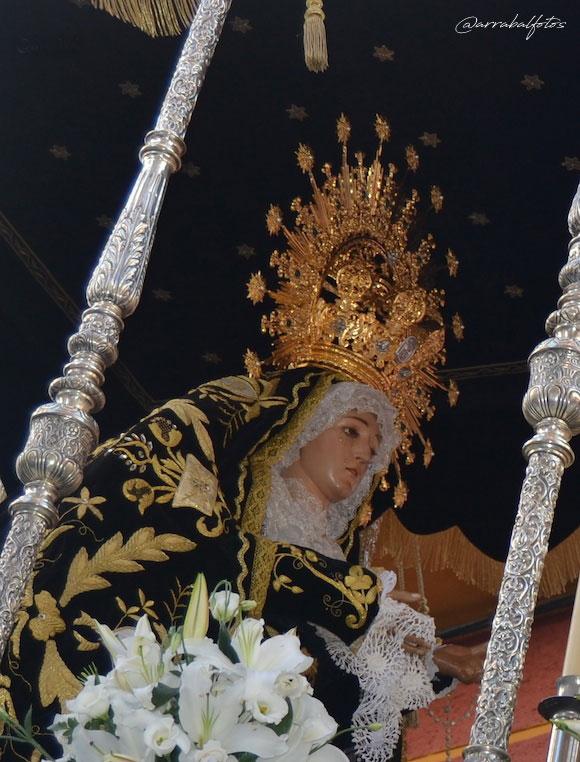 Nuestra Señora Virgen de los Dolores de Almuñécar