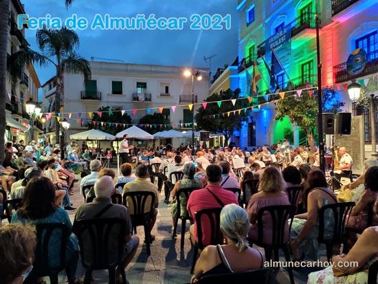 Feria de Almuñécar 2021