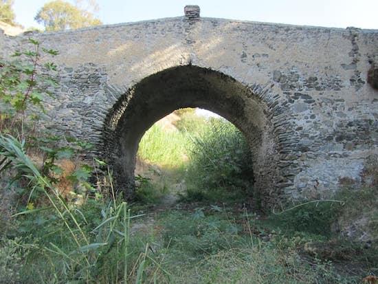 Puente Romano de Almuñécar