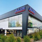 Nuevo Supermercado Aldi Almuñecar